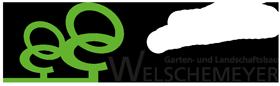 Welschemeyer – Garten- und Landschaftsbau Logo